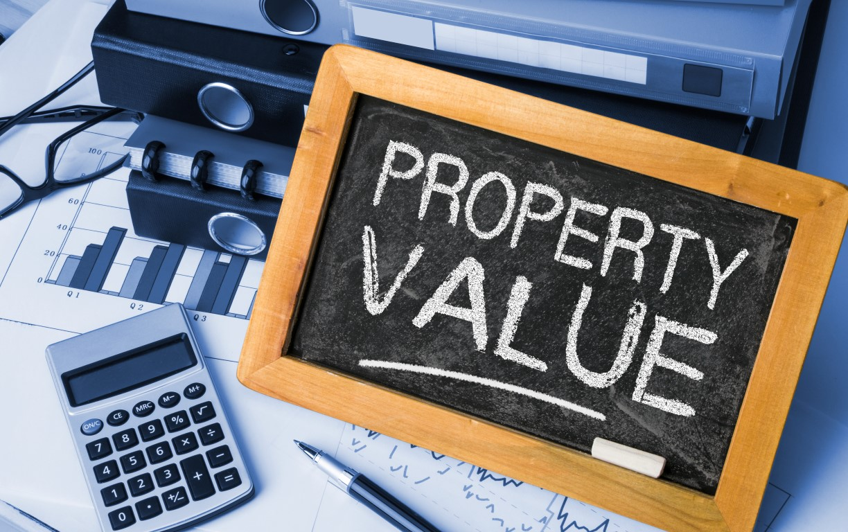 UNDERSTANDING APPRAISAL VALUES